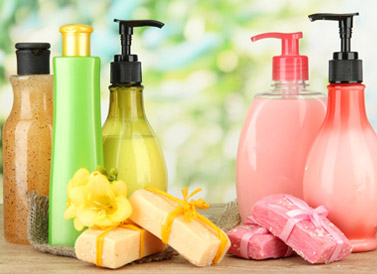 chemicals for personal care